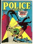 Police Comics #27