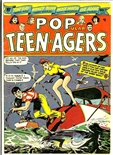 Popular Teen-Agers #7