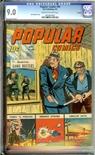 Popular Comics #99