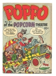 Poppo of the Popcorn Theatre #8
