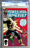 Power Man #112
