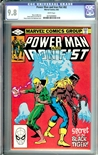 Power Man #82