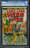 Hero for Hire #12