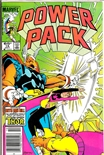 Power Pack #15