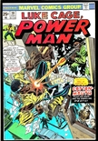 Power Man #20