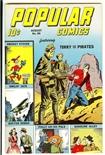 Popular Comics #90