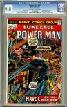 Power Man #18