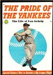 Pride of the Yankees #1