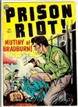 Prison Riot #1