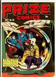 Prize Comics #35