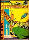 Prize Comics #6