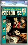 Psychoanalysis #4