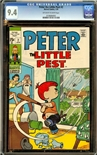 Peter the Little Pest #2