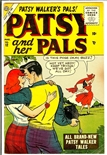 Patsy and Her Pals #12