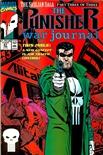 Punisher War Journal #27