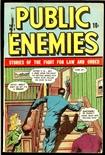 Public Enemies #8