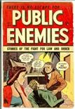 Public Enemies #6