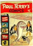 Paul Terry's Comics #93