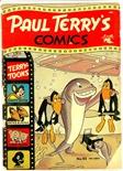 Paul Terry's Comics #93