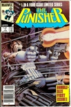 Punisher Limited Series #1