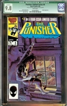 Punisher Limited Series #4