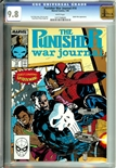 Punisher War Journal #14