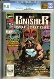 Punisher War Journal #17