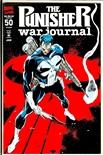 Punisher War Journal #50