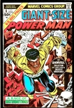 Power Man Giant-Size #1