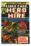 Hero for Hire #5