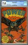 Power Comics #4
