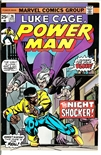 Power Man #26