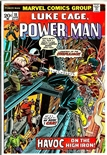 Power Man #18