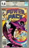 Power Pack #9