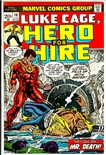 Hero for Hire #10