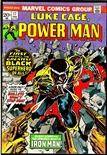 Power Man #17