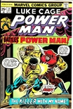 Power Man #21