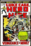 Hero for Hire #2