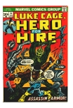 Hero for Hire #6