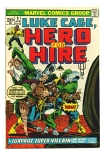 Hero for Hire #8
