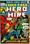 Hero For Hire #9