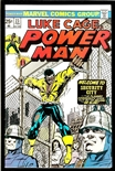 Power Man #23