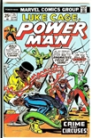 Power Man #25