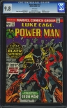 Power Man #17