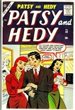 Patsy & Hedy #50