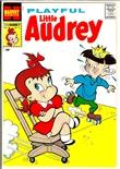Playful Little Audrey #4