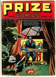 Prize Comics #41
