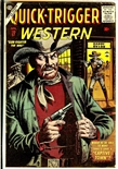 Quick-Trigger Western #17