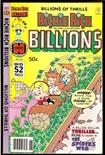Richie Rich Billions #26