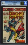 Richard Dragon Kung-Fu Fighter #11